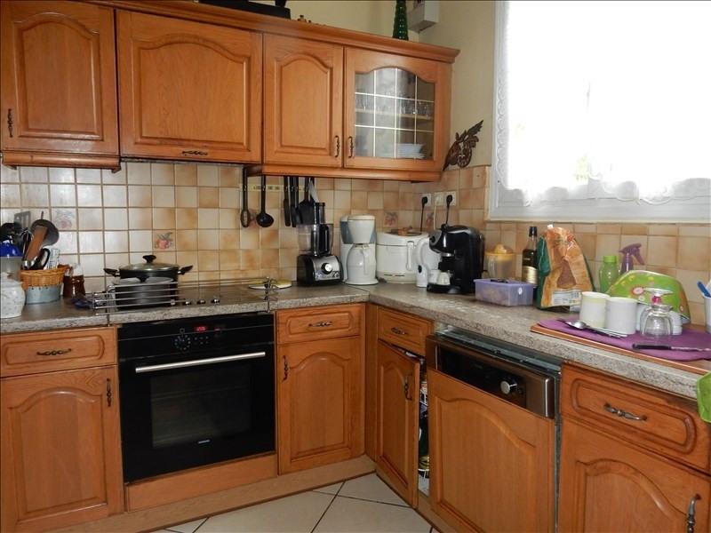 Vente maison / villa Garges les gonesse 269000€ - Photo 4
