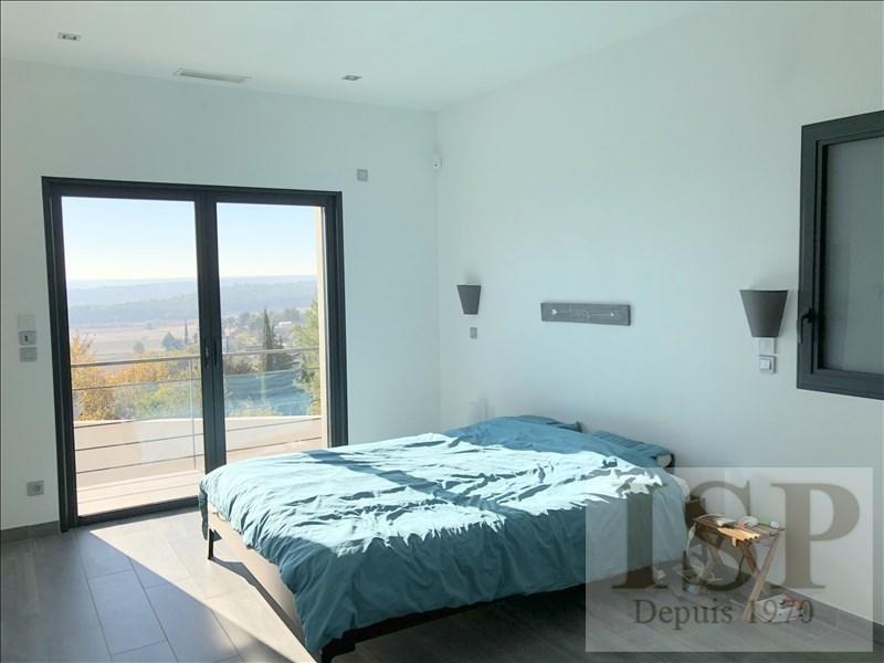 Deluxe sale house / villa Eguilles 750100€ - Picture 8