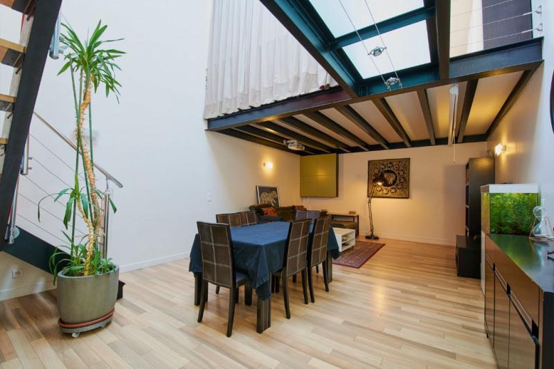 Vente de prestige loft/atelier/surface Argenteuil 357000€ - Photo 2