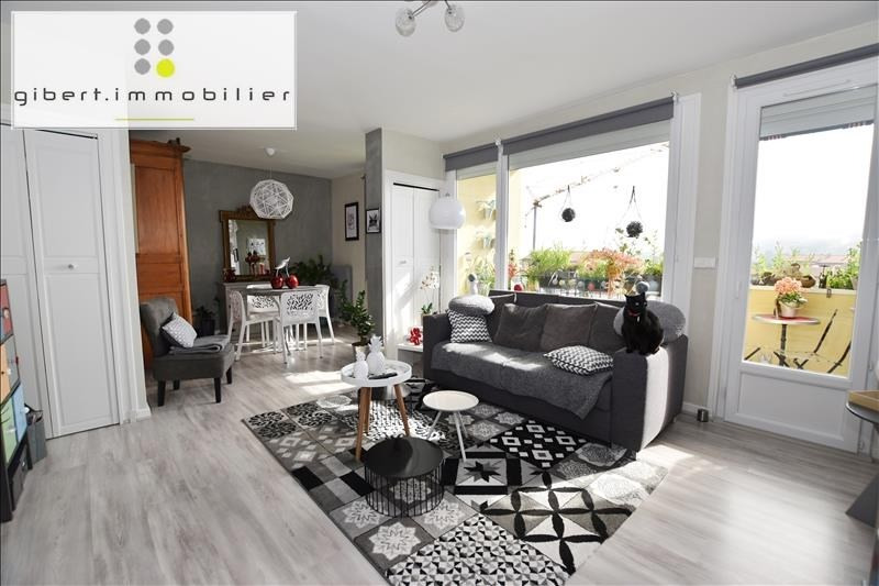 Vente appartement Vals pres le puy 117 600€ - Photo 1