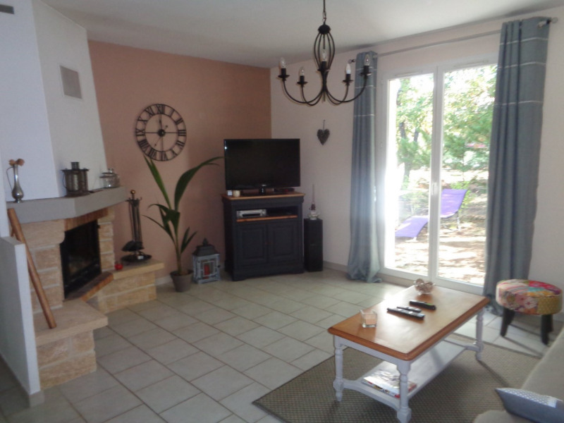Vente maison / villa Tourtour 259 000€ - Photo 9