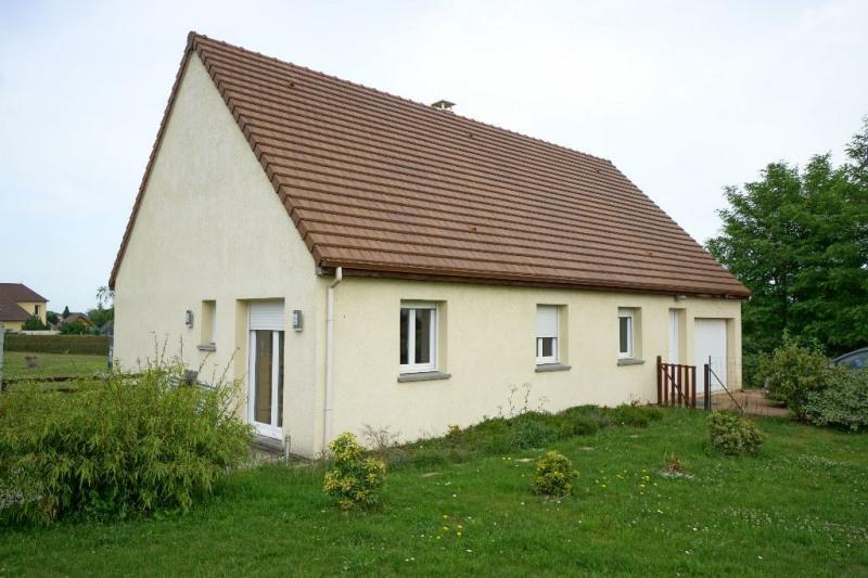 Vente maison / villa Gaillon 210000€ - Photo 16
