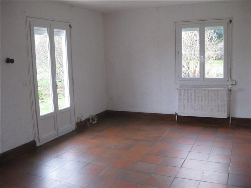 Sale house / villa Riec sur belon 162800€ - Picture 3