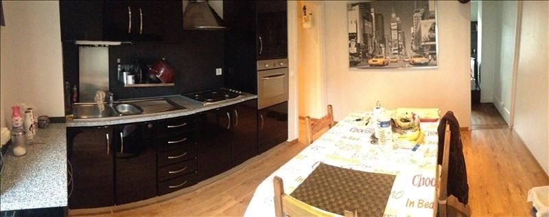 Vente appartement Villeneuve st georges 138000€ - Photo 2