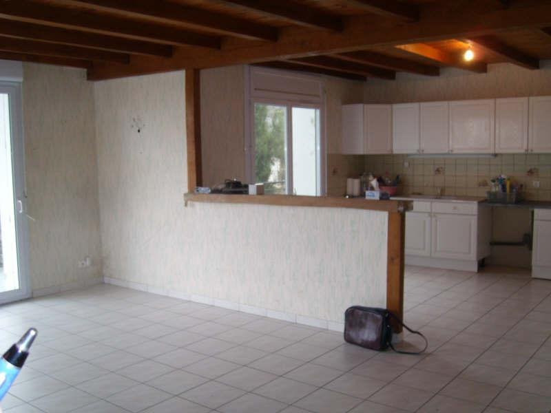 Location maison / villa Angoulême 934€ CC - Photo 2