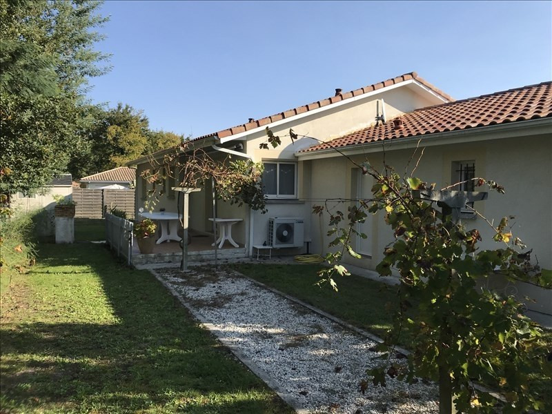 Vente maison / villa Aureilhan 299000€ - Photo 8