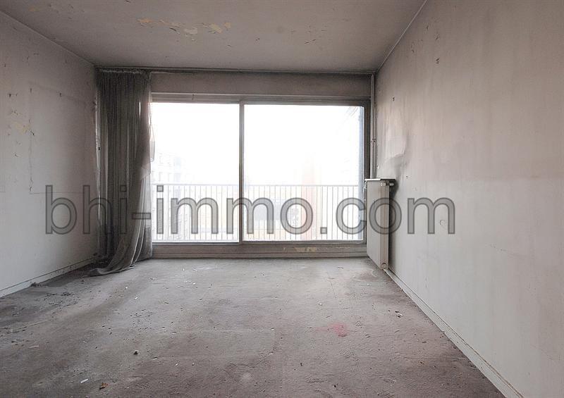 Sale apartment Paris 16ème 493000€ - Picture 5