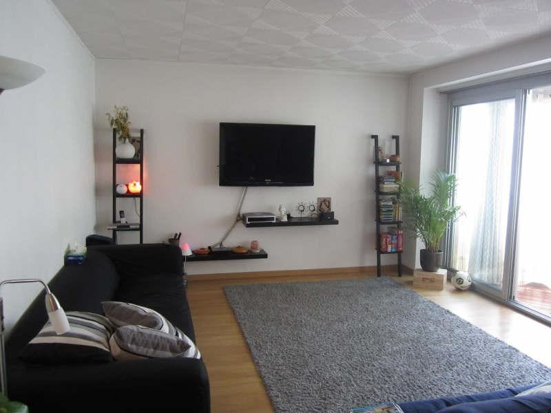 Sale apartment Soisy sous montmorency 200000€ - Picture 1