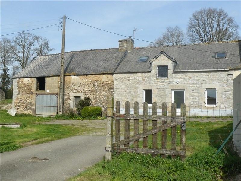 Sale house / villa La gree st laurent 69500€ - Picture 1