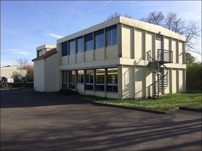 Sale building Draveil 580000€ - Picture 1
