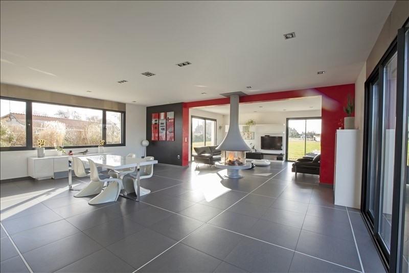 Vente de prestige maison / villa Quend 595000€ - Photo 2