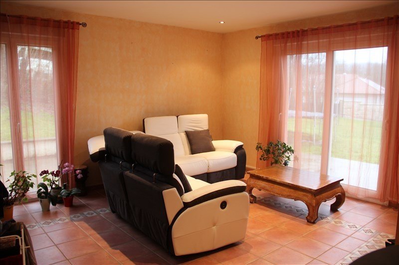Sale house / villa 5 mn st martin du frene 233 000€ - Picture 3