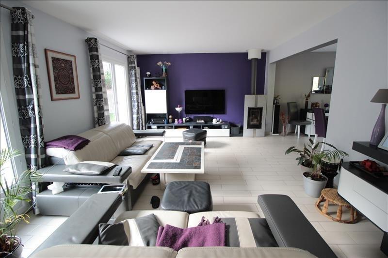 Vendita casa Aigremont 750000€ - Fotografia 1