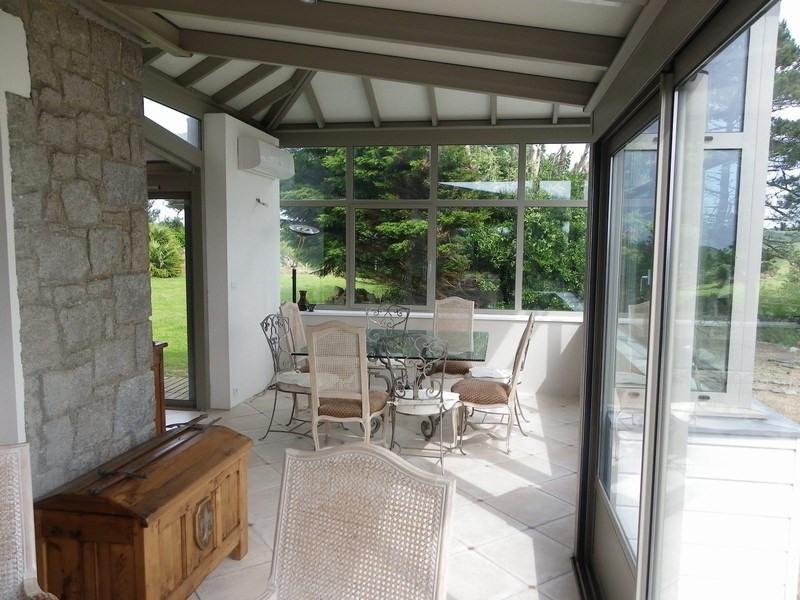 Vente de prestige maison / villa Les pieux 586700€ - Photo 4