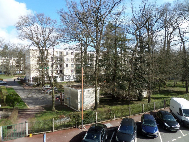 Vente appartement La celle saint cloud 90 000€ - Photo 2