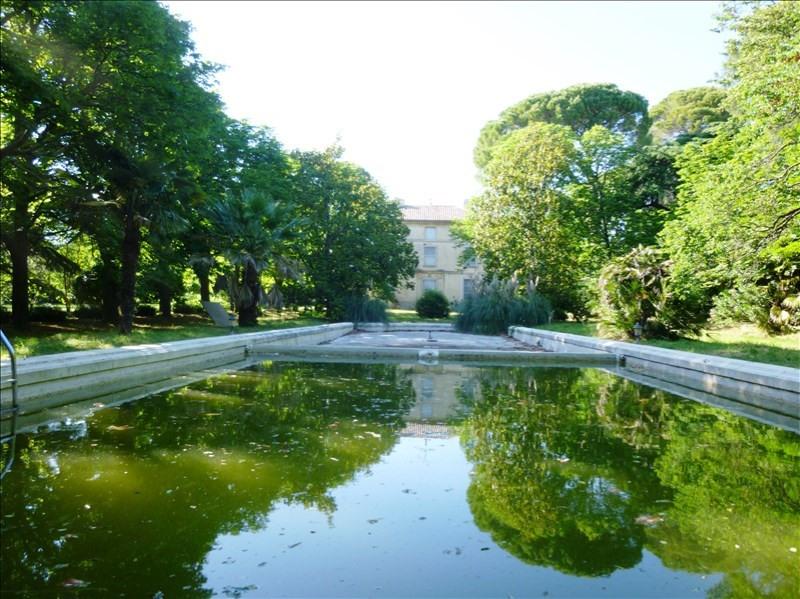 Vente de prestige maison / villa Bezouce 1200000€ - Photo 3