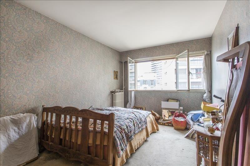 Verkauf wohnung Paris 15ème 869000€ - Fotografie 6