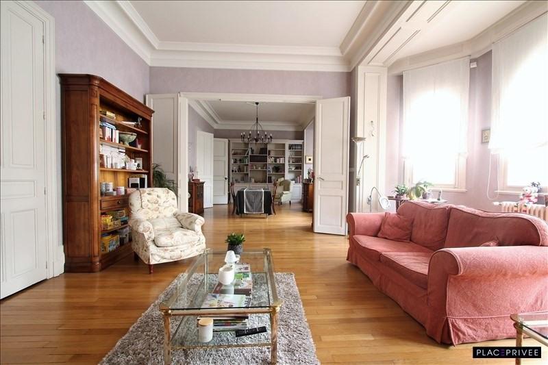 Deluxe sale house / villa Nancy 849000€ - Picture 10