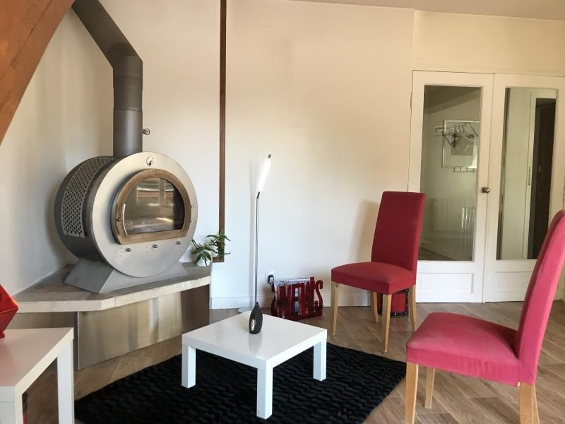 Sale house / villa Tresserve 450000€ - Picture 5