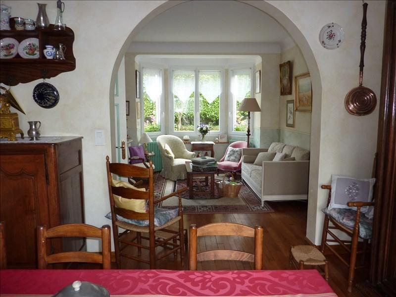 Sale house / villa Bures sur yvette 640000€ - Picture 10