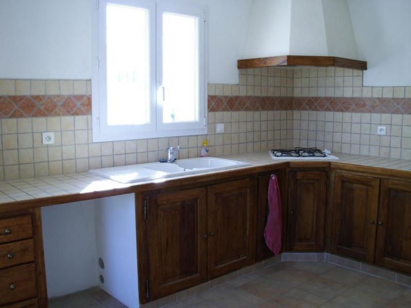 Location maison / villa Althen des paluds 967€ CC - Photo 6