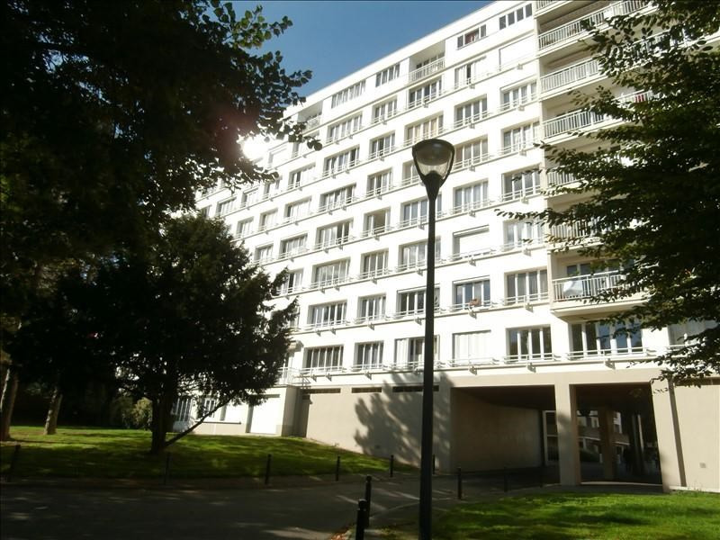 Vente appartement Herouville st clair 79 900€ - Photo 1