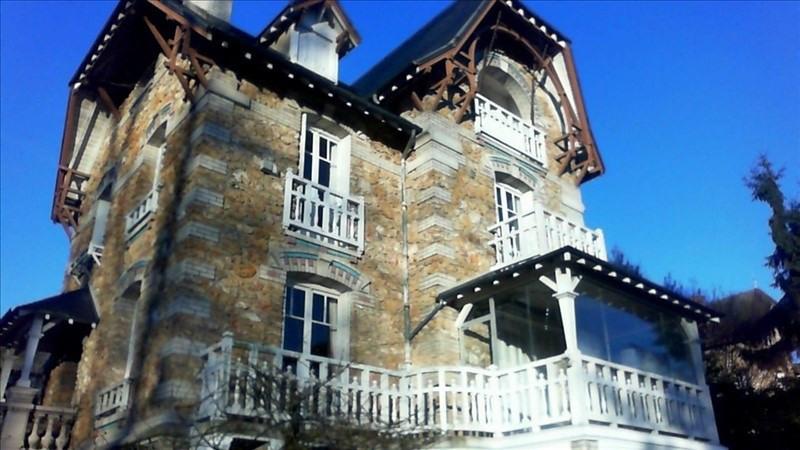 Vente maison / villa Villennes sur seine 920000€ - Photo 2