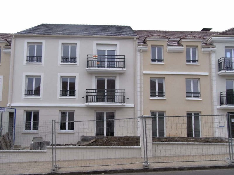 Location appartement Chanteloup les vignes 696€ CC - Photo 2