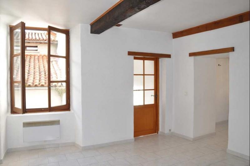 Appartement 3 pièces Valleraugue