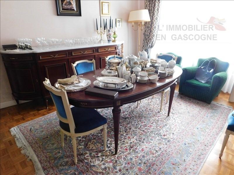 Verkoop  huis Auch 135000€ - Foto 4
