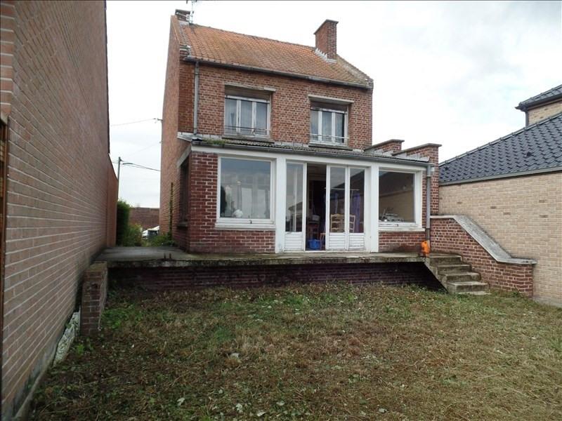 Venta  casa Raches 93000€ - Fotografía 2