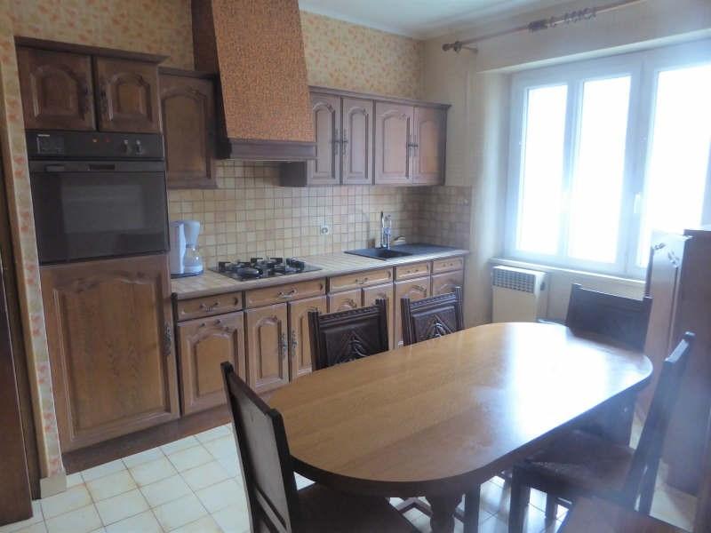 Vente maison / villa Douarnenez 139100€ - Photo 2