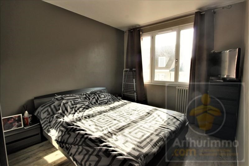 Sale apartment Rambouillet 187 000€ - Picture 3
