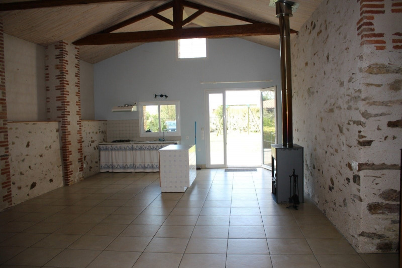 Vente de prestige maison / villa Chateau d olonne 698000€ - Photo 5