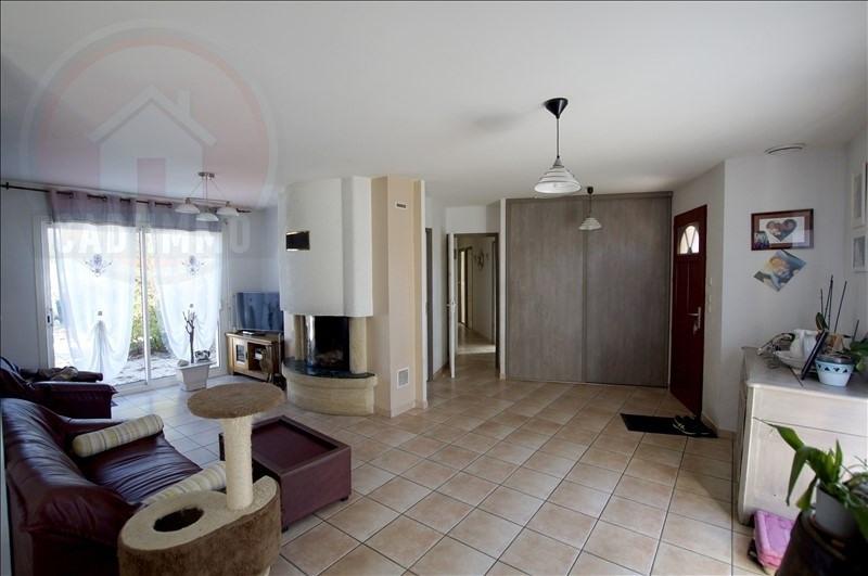 Sale house / villa Prigonrieux 222000€ - Picture 6