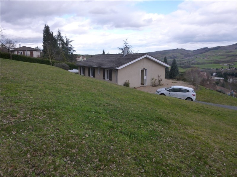 Vente maison / villa La giraudiere 225000€ - Photo 4