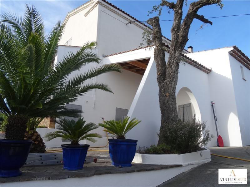 Deluxe sale house / villa St raphael 890000€ - Picture 7