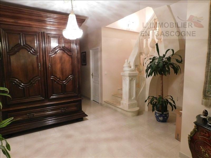 Sale house / villa Auch 374000€ - Picture 3