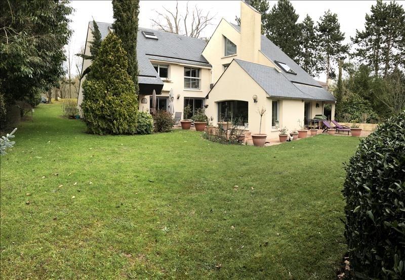 Vente de prestige maison / villa St nom la breteche 1799000€ - Photo 11