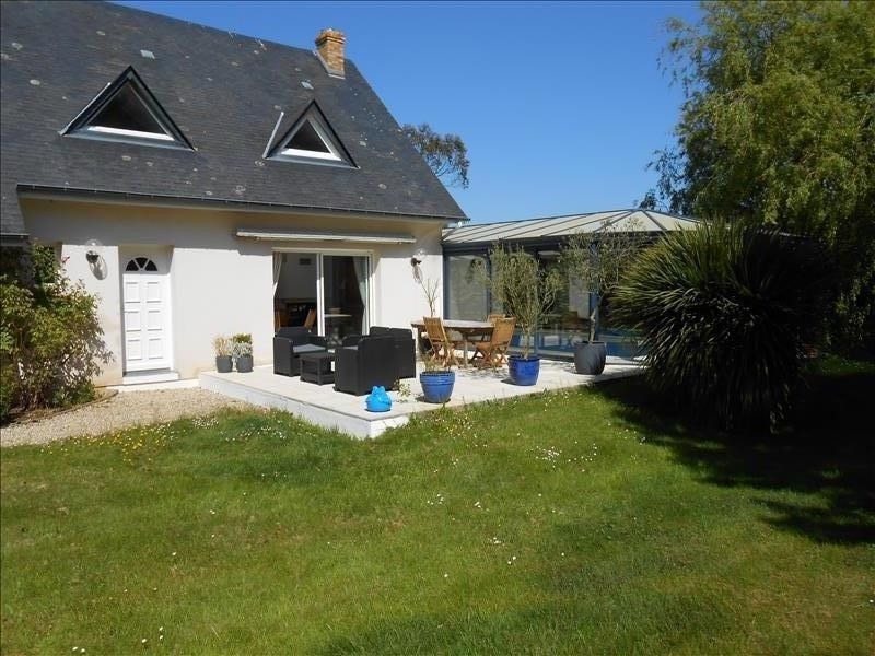 Vente maison / villa Fontenay 525 000€ - Photo 1