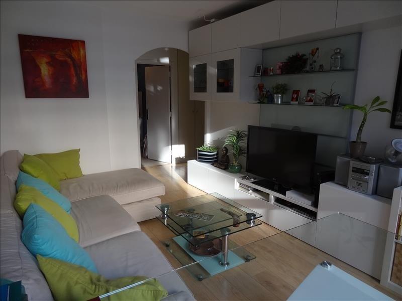 Vente appartement Paris 15ème 384000€ - Photo 2