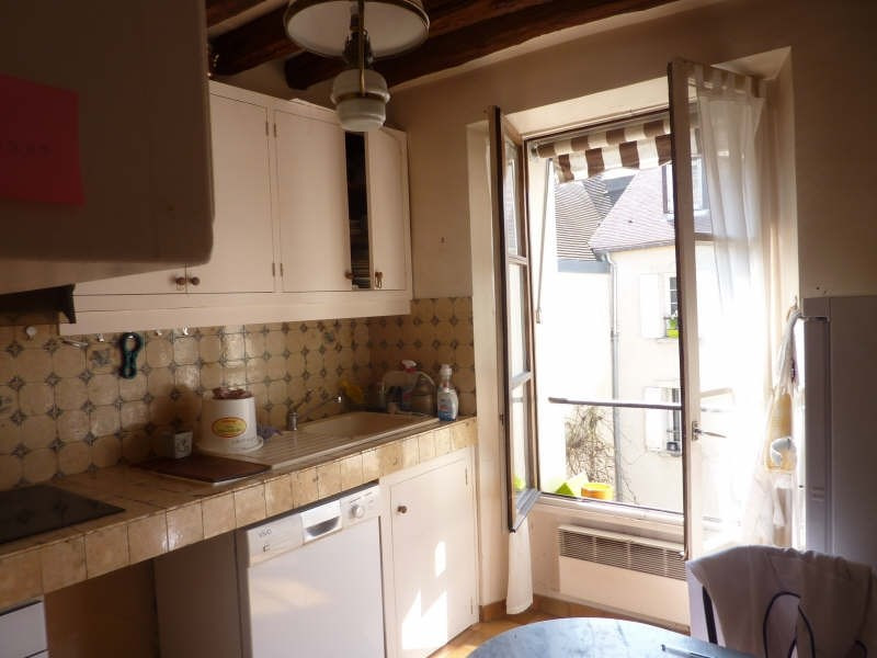 Vente appartement Fontainebleau 350 000€ - Photo 2