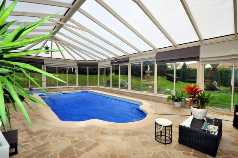Sale house / villa Le val st germain 695000€ - Picture 2
