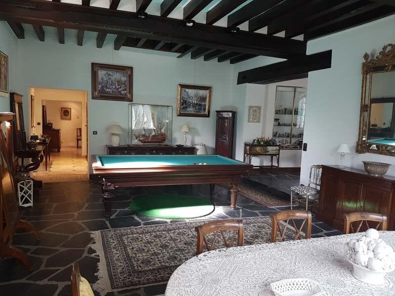 Vente de prestige maison / villa Montfort l amaury 2650000€ - Photo 8