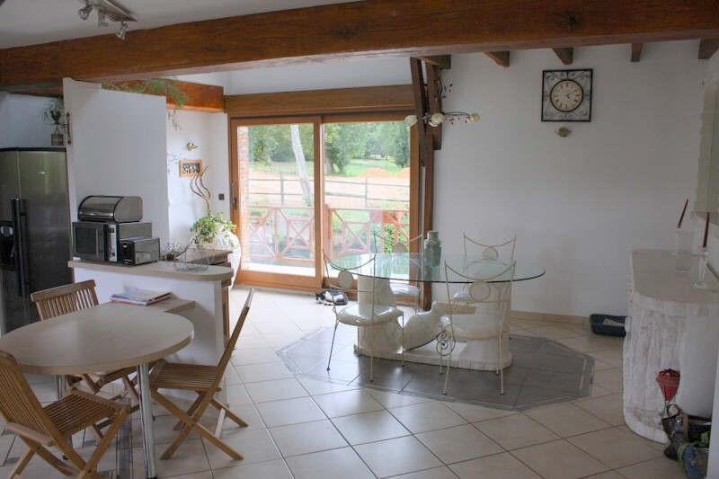 Deluxe sale house / villa Conches en ouche 630000€ - Picture 12