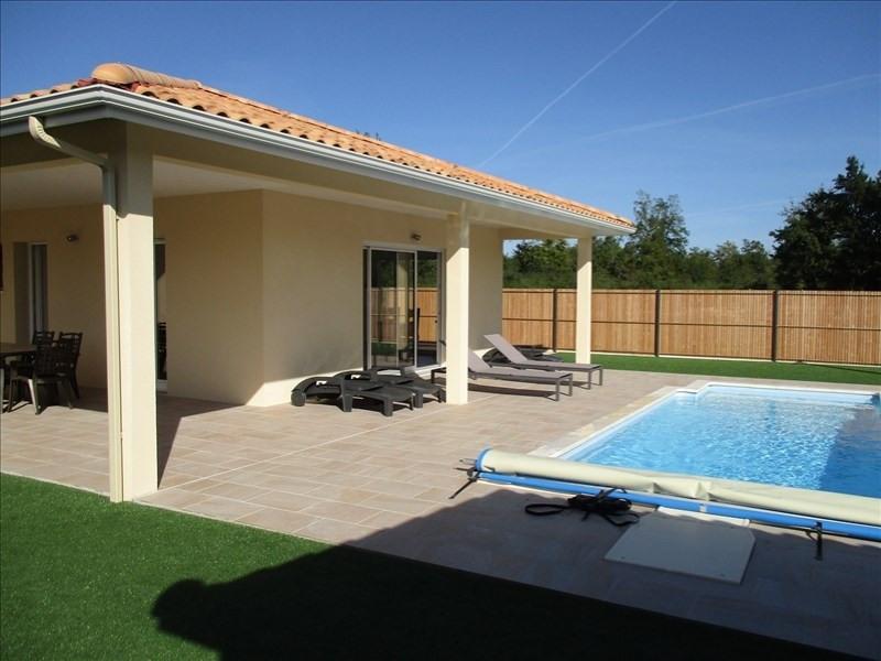 Vente de prestige maison / villa Aureilhan 299000€ - Photo 2