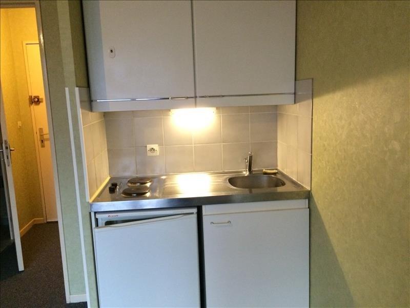 Alquiler  apartamento Toulouse 454€ CC - Fotografía 4