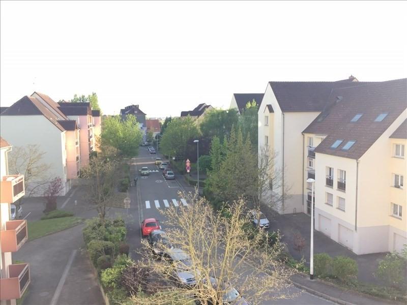 Sale apartment Strasbourg 188000€ - Picture 1