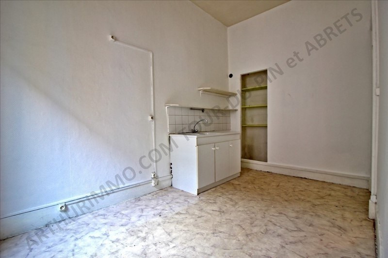 Produit d'investissement appartement Le pont de beauvoisin 65 000€ - Photo 3