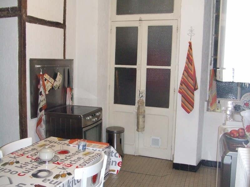 Rental apartment Moulins 440€ CC - Picture 6